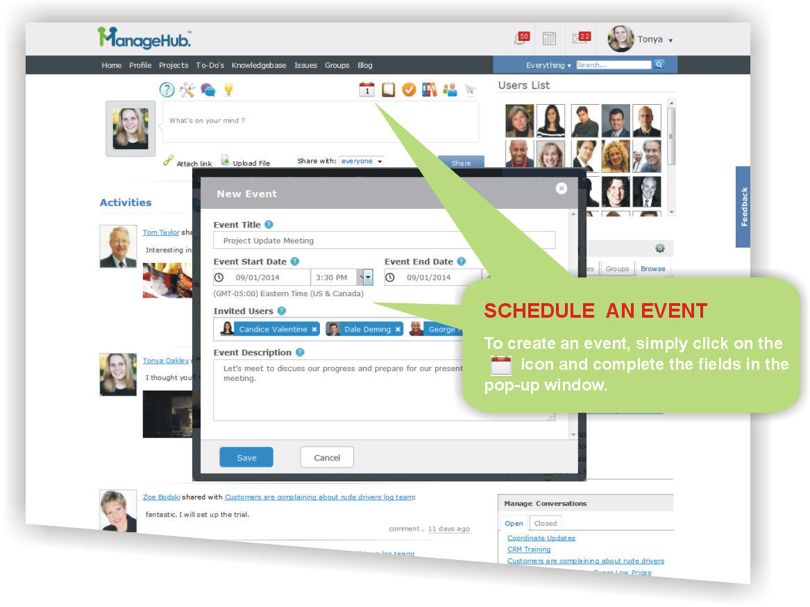 How_to_schedule_an_event