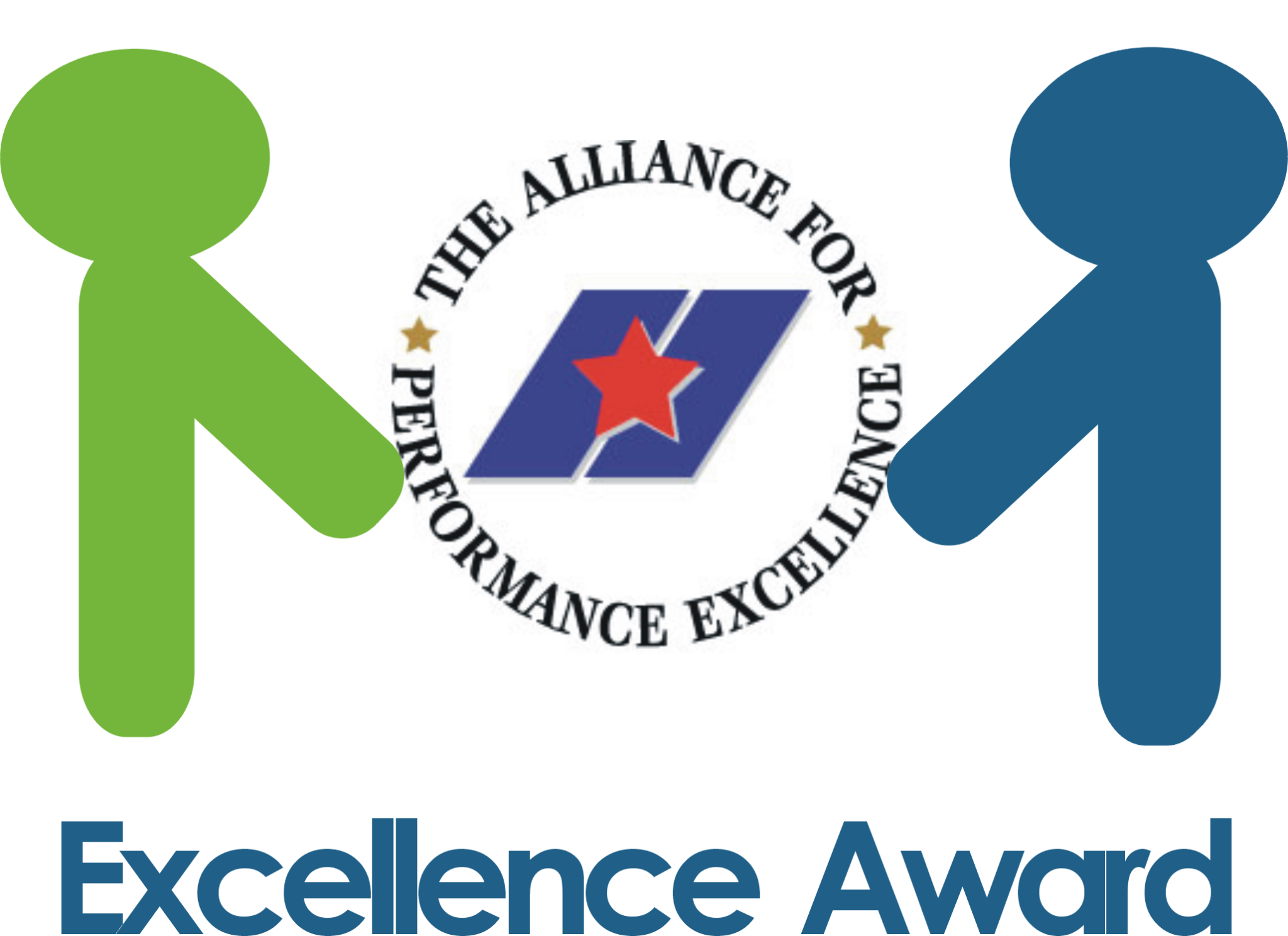 EARN RECOGNITION FROM THE ALLIANCE FOR PERFORMANCE EXCELLENCE