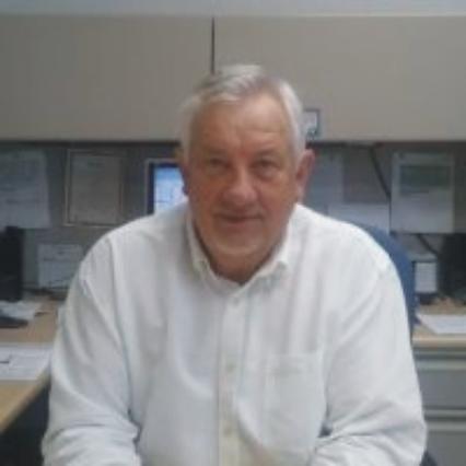 Gary Nesteby